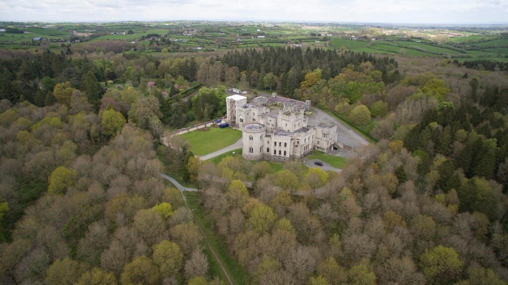 Photo 1 of Gosford Castle, Armagh