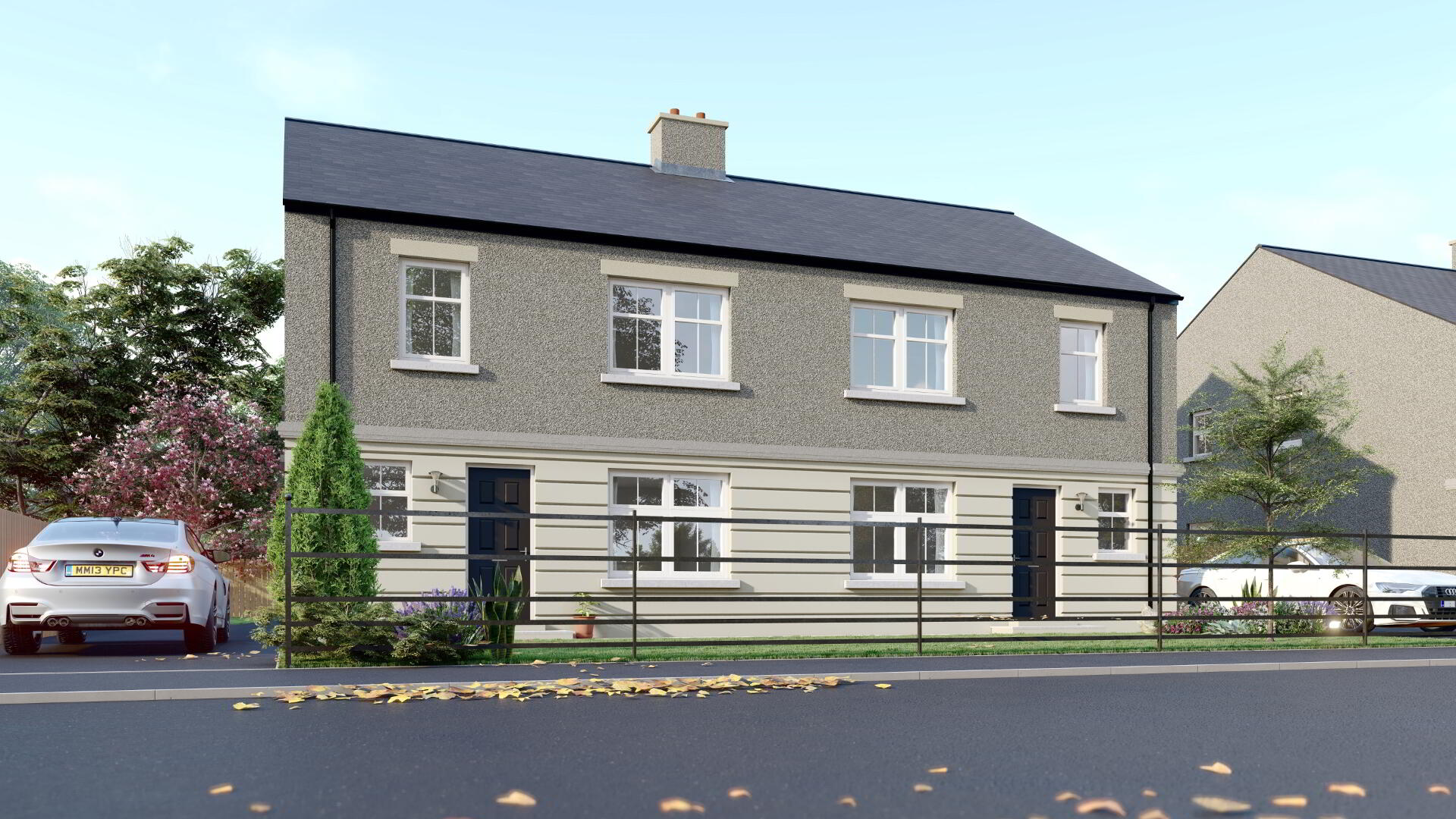 Photo 1 of House Type G, Mill Pond Manor, Dungannon Road, Aughnacloy