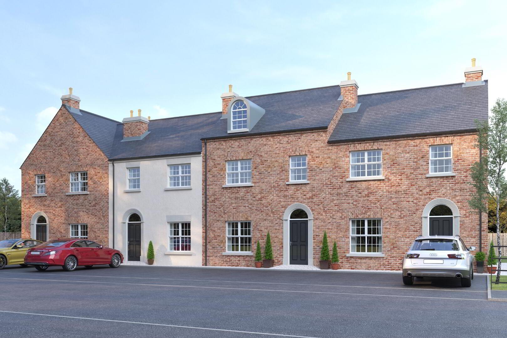 Photo 1 of The Crom, Castle Glen, Ranfurly Road, Dungannon