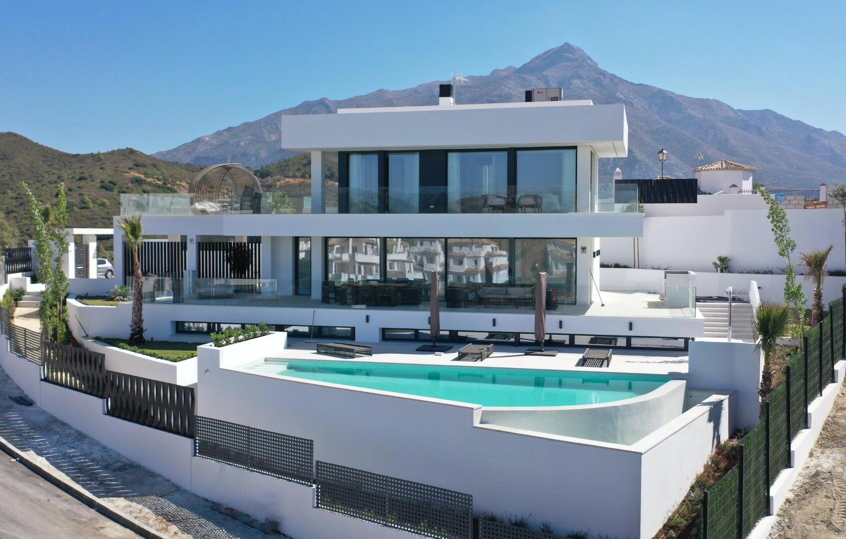 Photo 1 of Amapura, Marbella