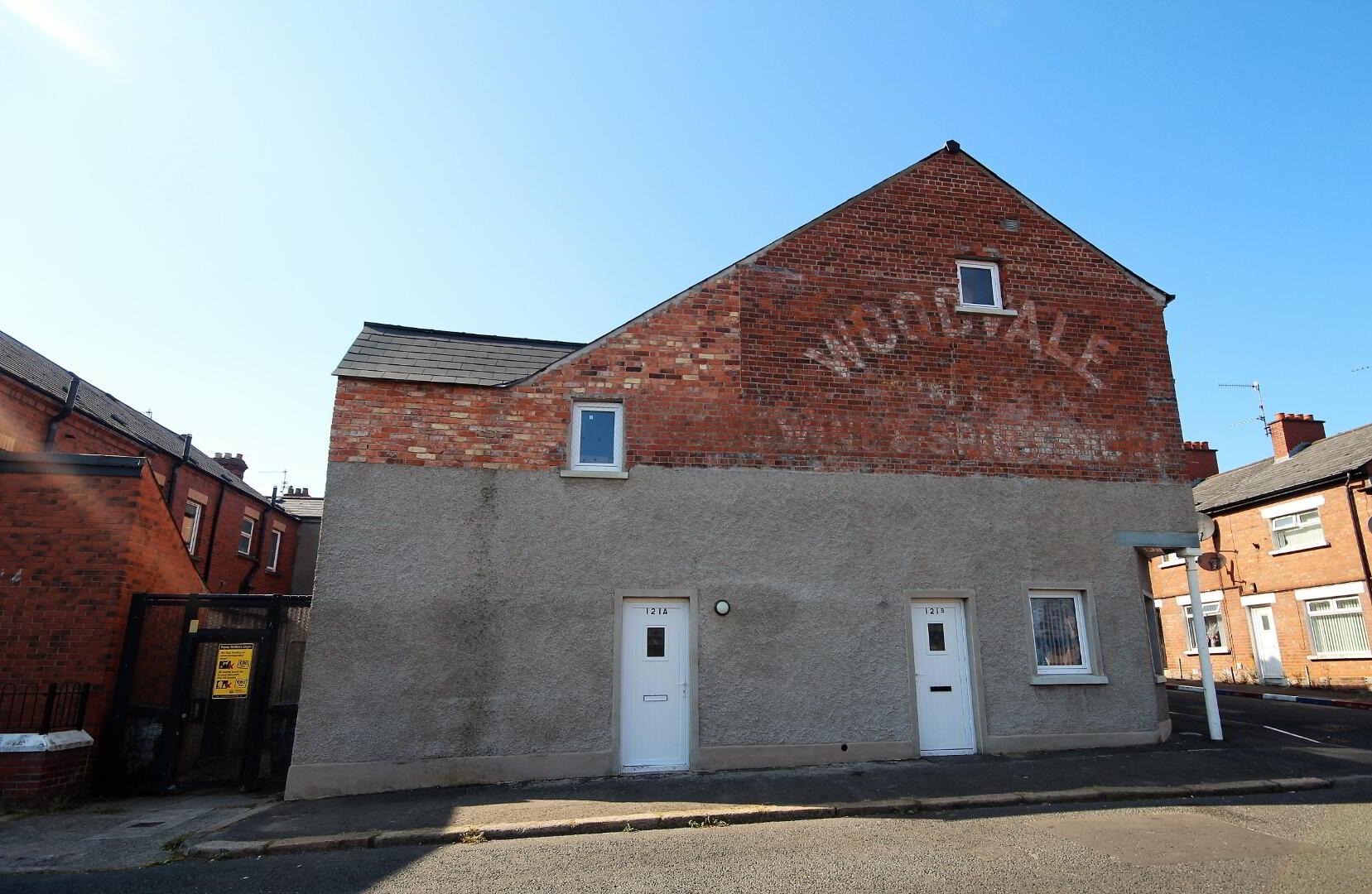 Photo 1 of 121A Disraeli Street, Belfast