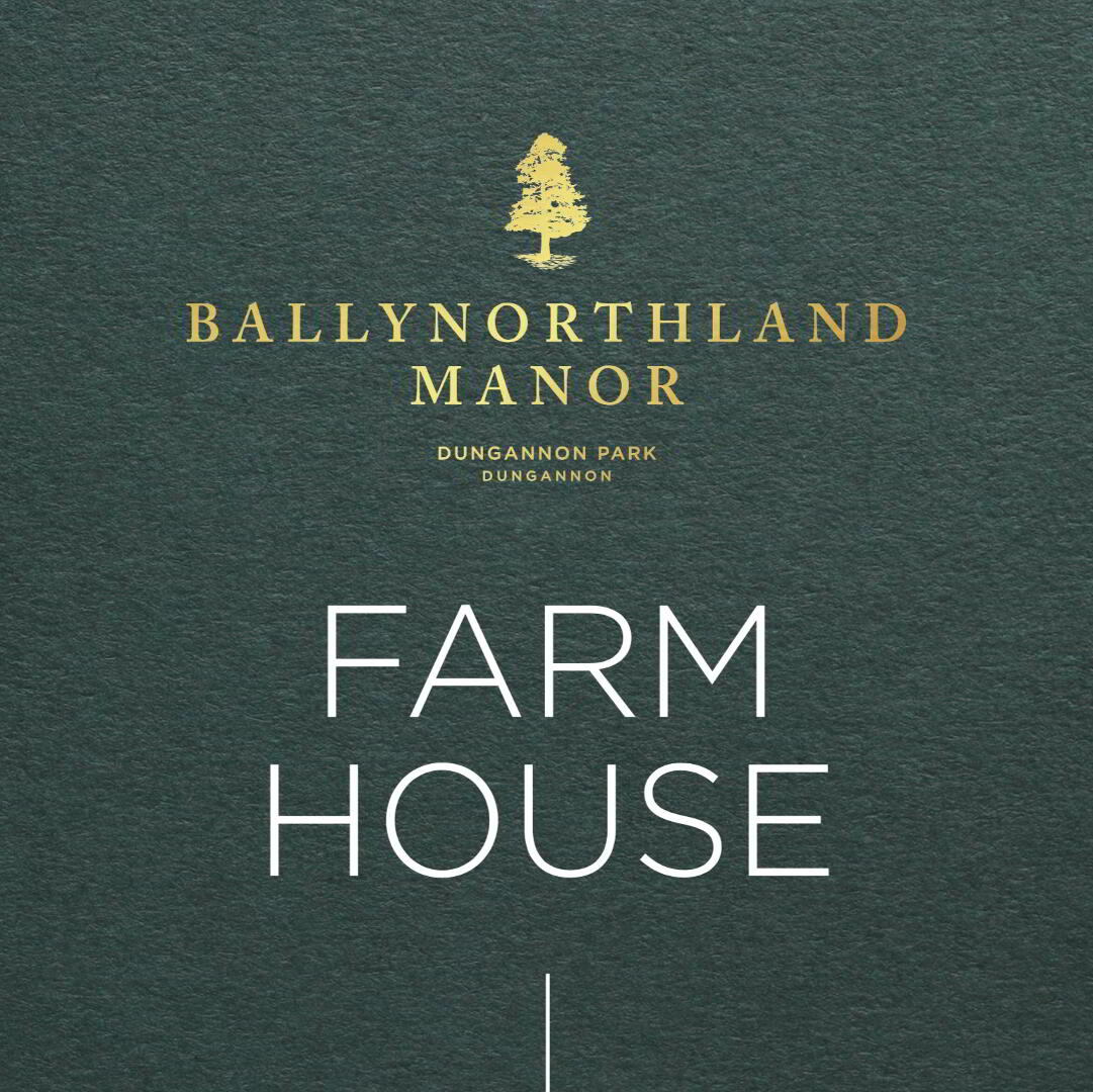 Photo 1 of Farm House, Ballynorthland Manor, Ballynorthland Demesne, Dungannon