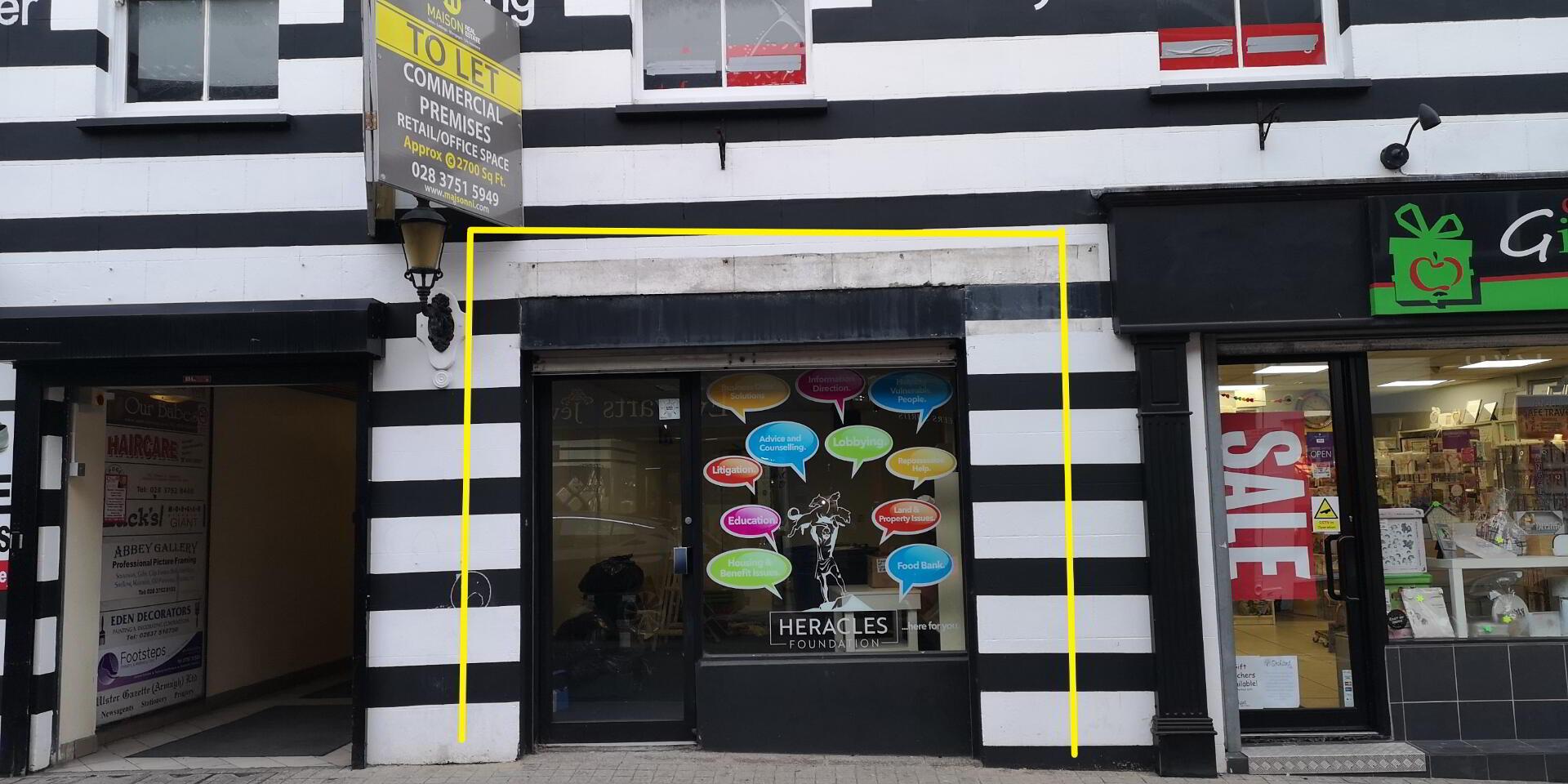 Photo 1 of 56 Scotch Street, Armagh