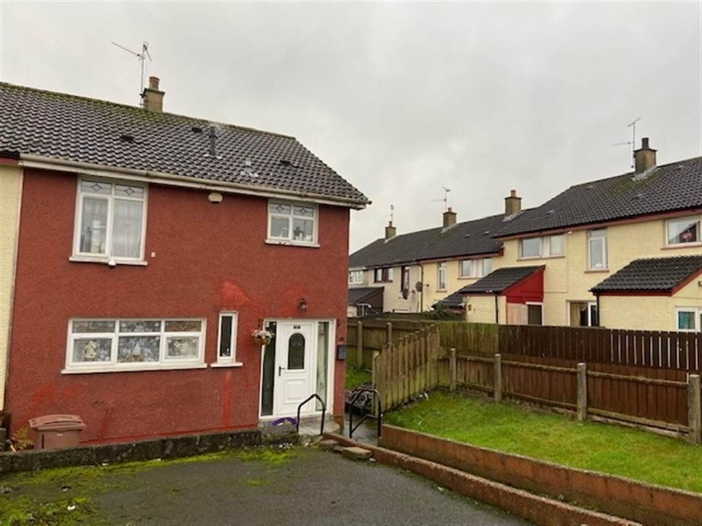 Photo 1 of 21 Parkhead Crescent, Newry