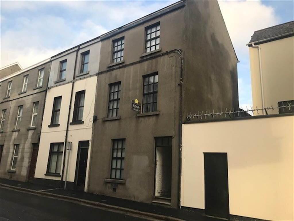 Photo 1 of 1 Edward Street, Newry