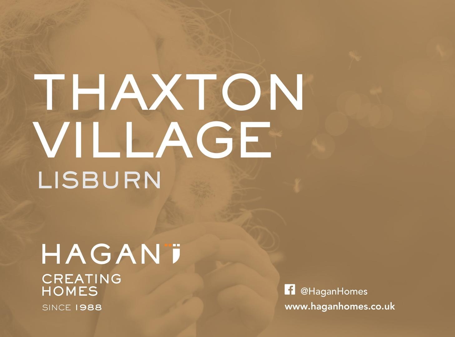 Photo 1 of Thaxton Village, Lisburn
