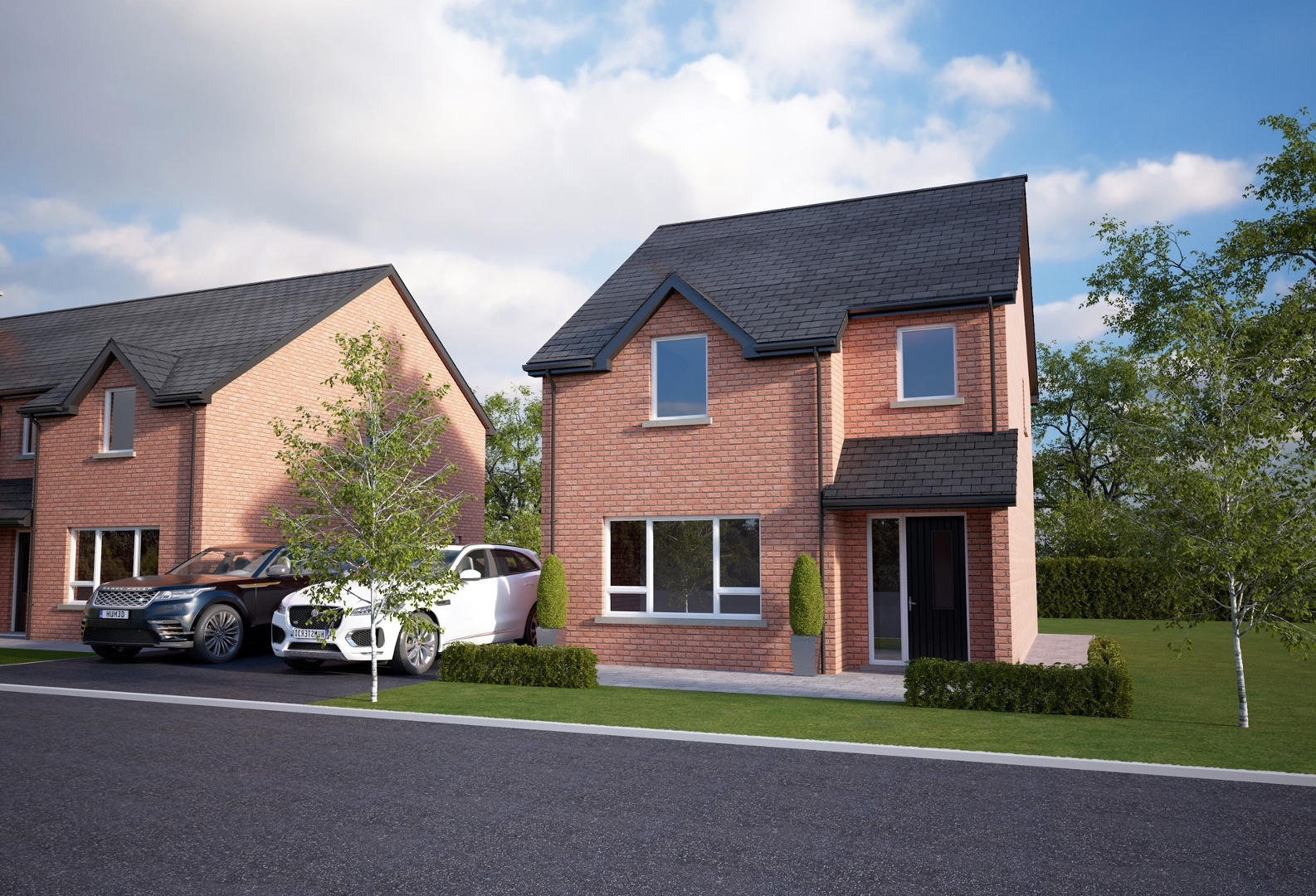Photo 1 of Detached, Ballybay Meadows, Loughgall Road, Portadown