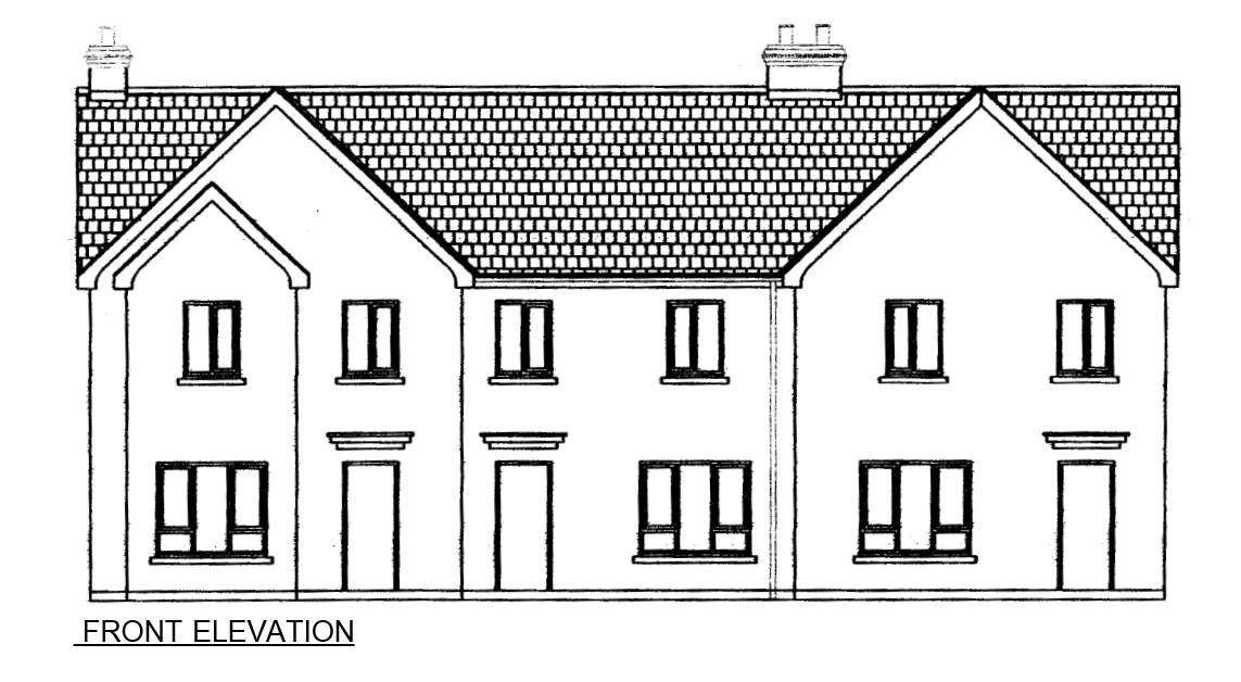 Floorplan 1 of Htb, Station Hall, Annaghmore, Portadown