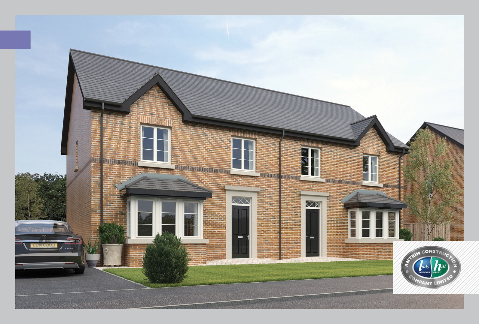 Photo 1 of Portmore A7.1, Drumford Meadow, Kernan Hill Road, Portadown