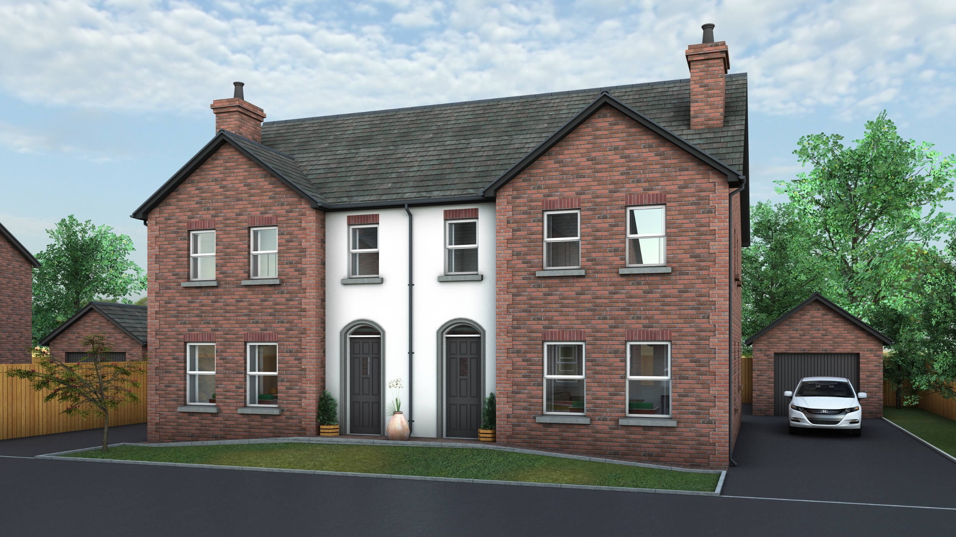 Photo 1 of The Eske, Riverglade Drive, Lurgan