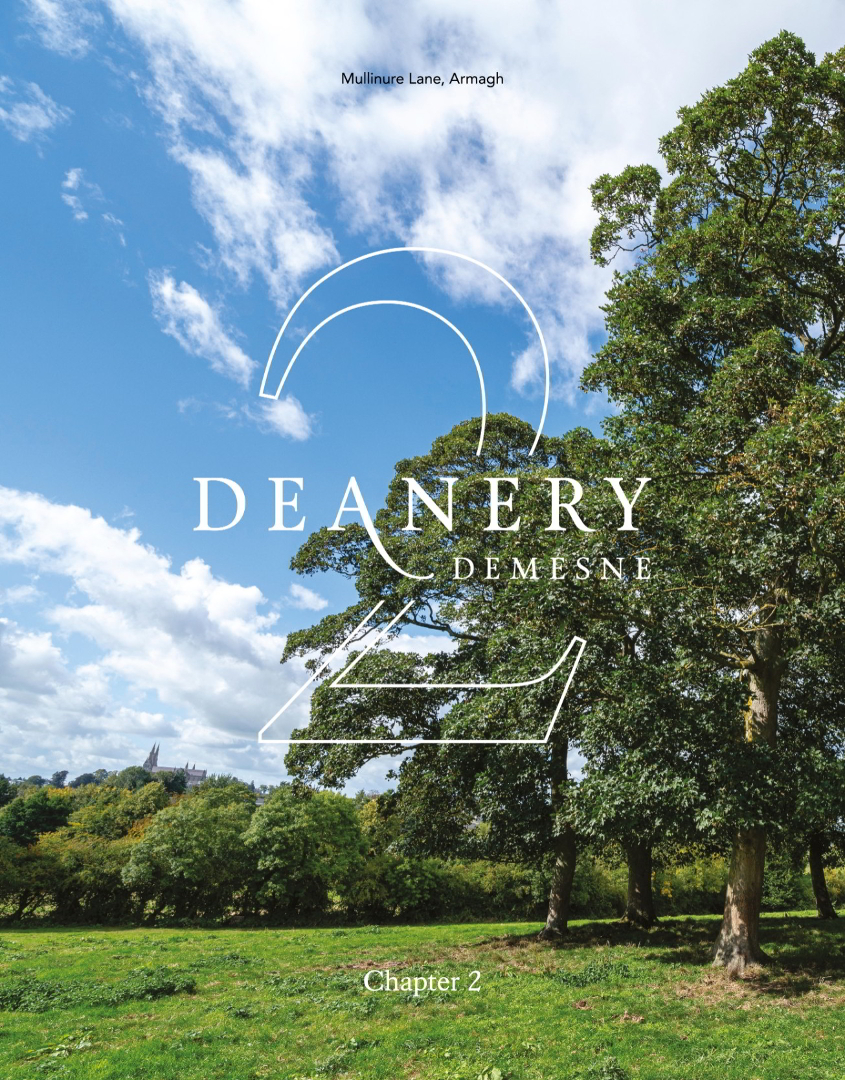 Photo 1 of Deanery Demesne, Armagh