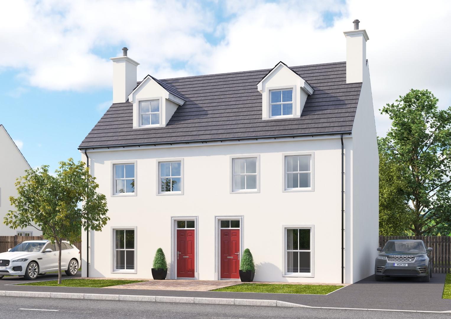 Photo 1 of The Ardley, Dartan Hall Place, Tynan, Armagh