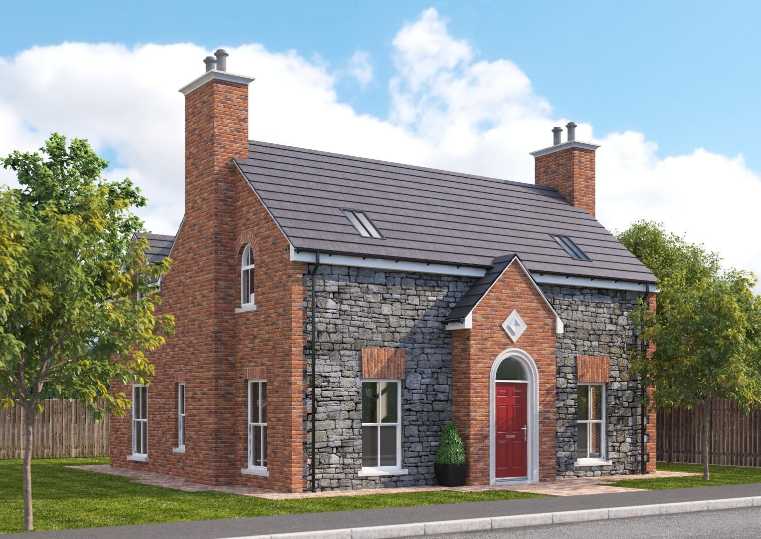 Photo 1 of The Ewart, Dartan Hall Place, Tynan, Armagh