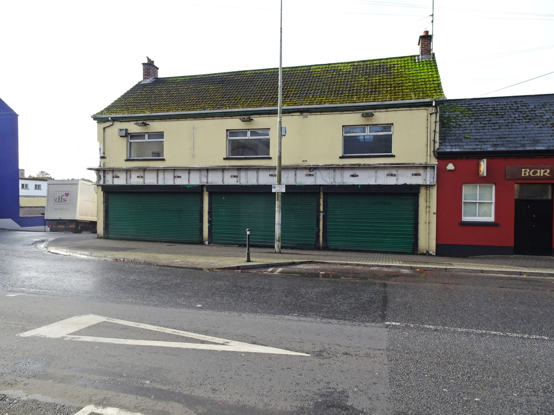 Photo 1 of 73-75 Main Street, Lisnaskea