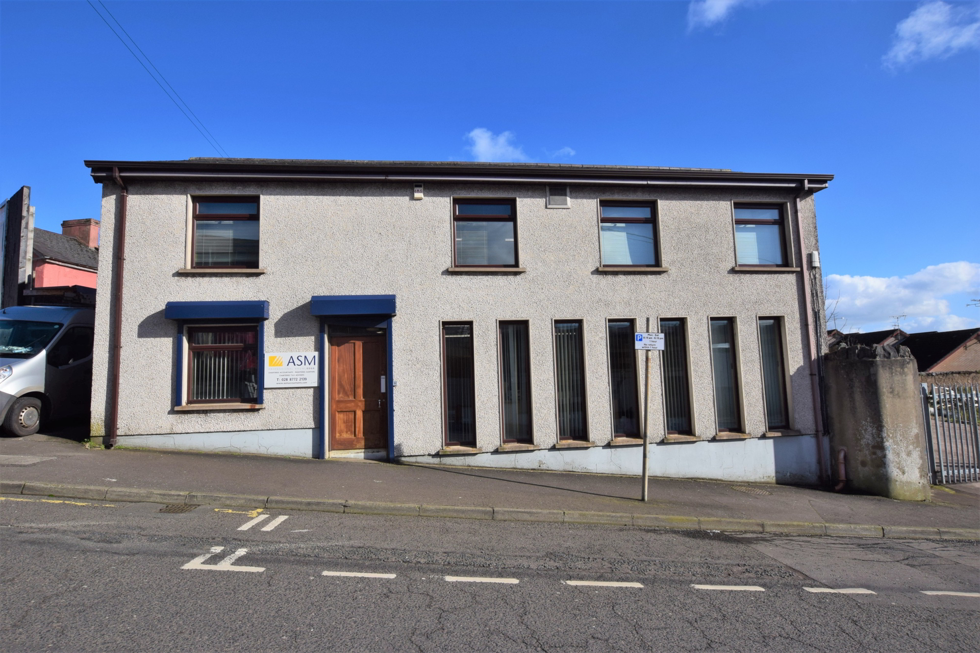 Photo 1 of 8 Park Road, Dungannon