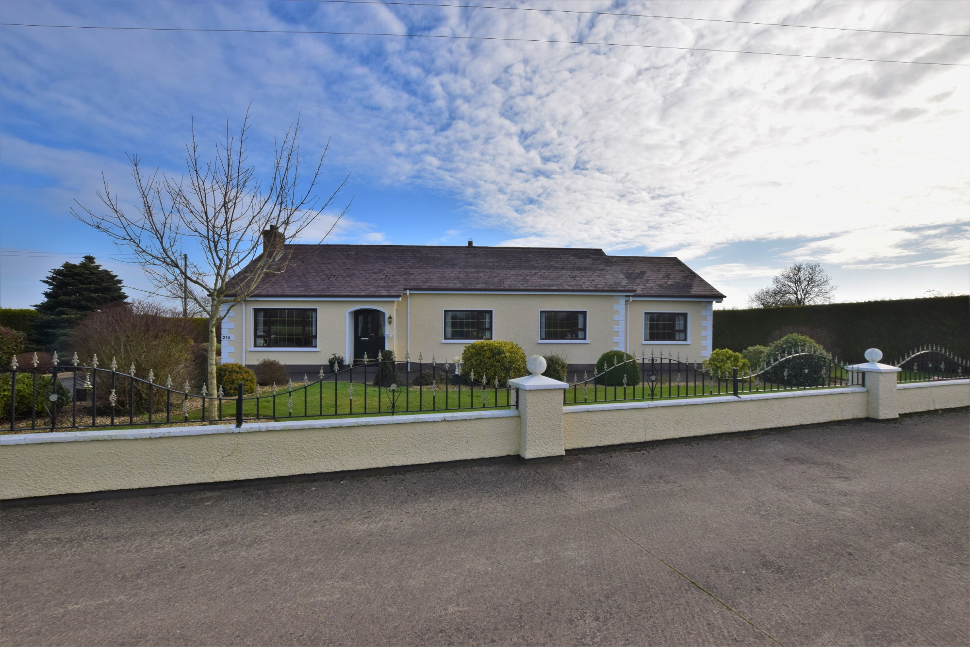 Photo 1 of 27A Back Lower Road, Killycolpy, Ardboe