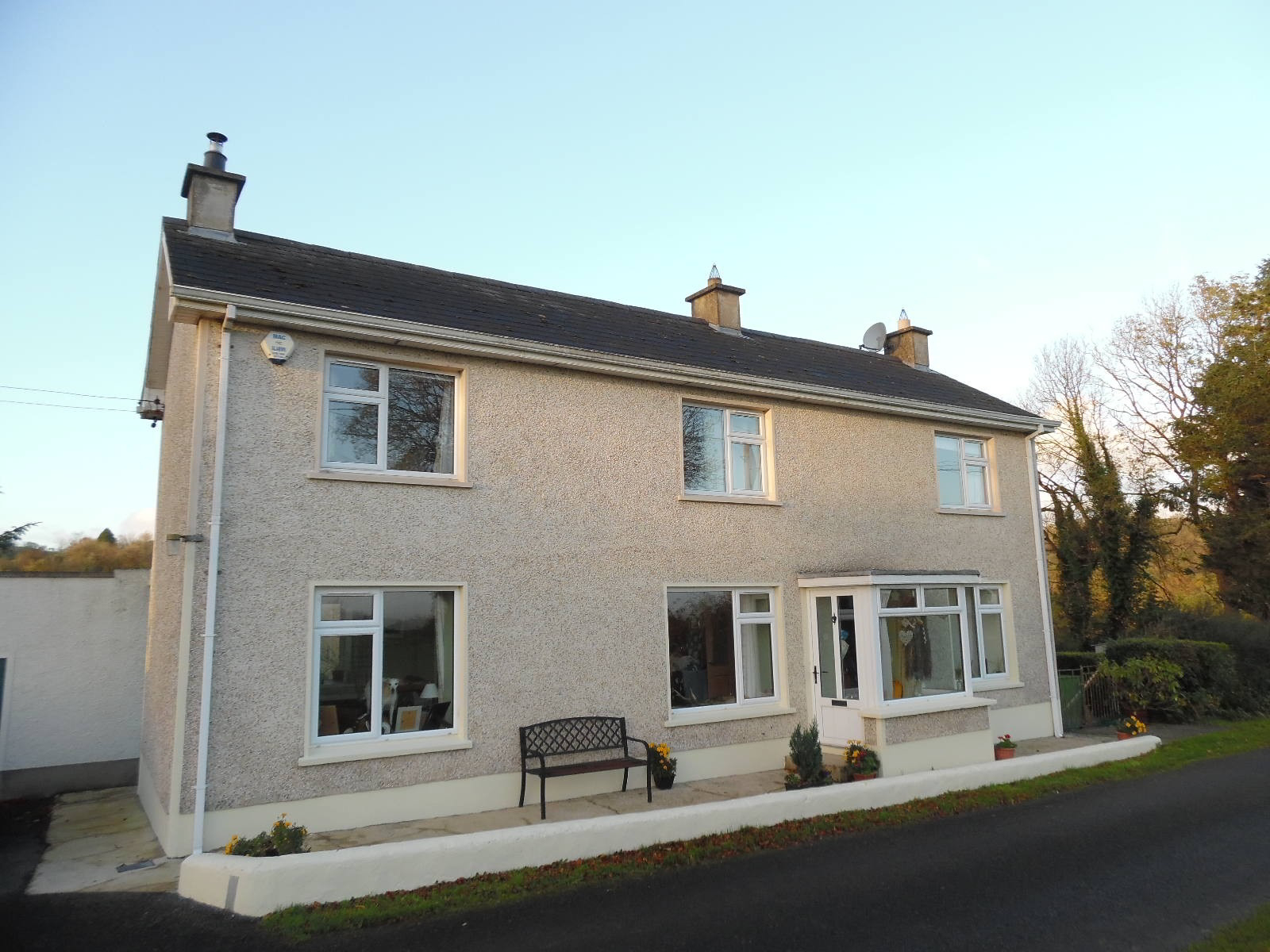 Photo 1 of 39 Claragh Road, Blaney West, Enniskillen