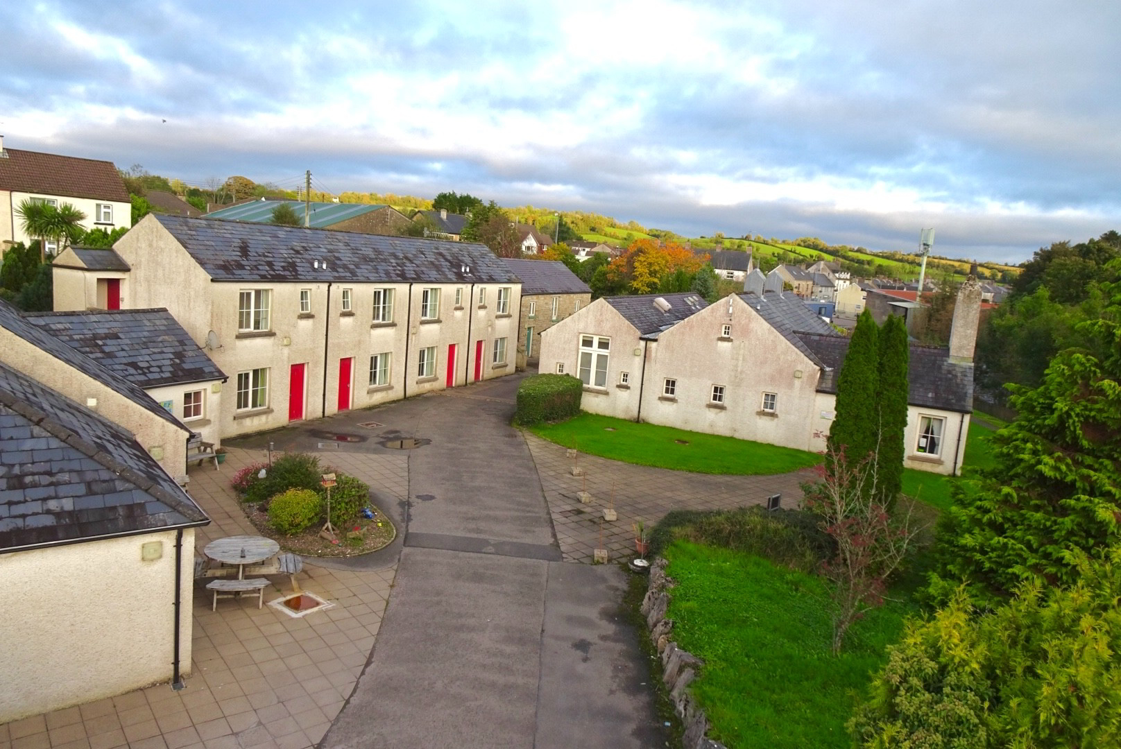 Photo 1 of The Nevar Holiday Village, 8 Main Street, Derrygonnelly