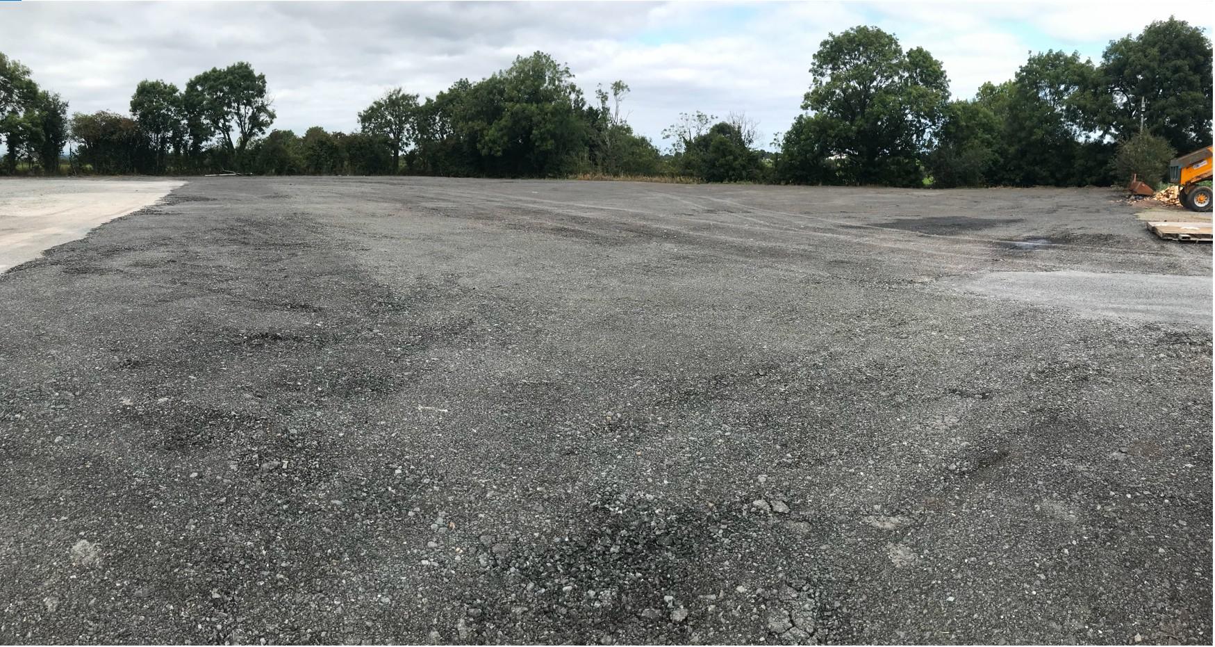 Photo 1 of Yard, Derrylee Road, Derrylee, Dungannon