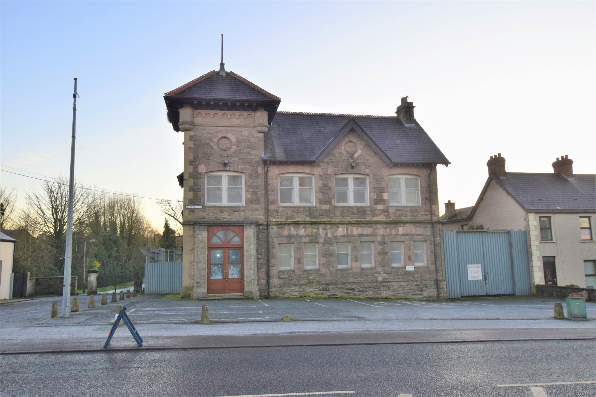Photo 1 of Cookstown Courthouse, 2-4 Chapel Street, Cookstown