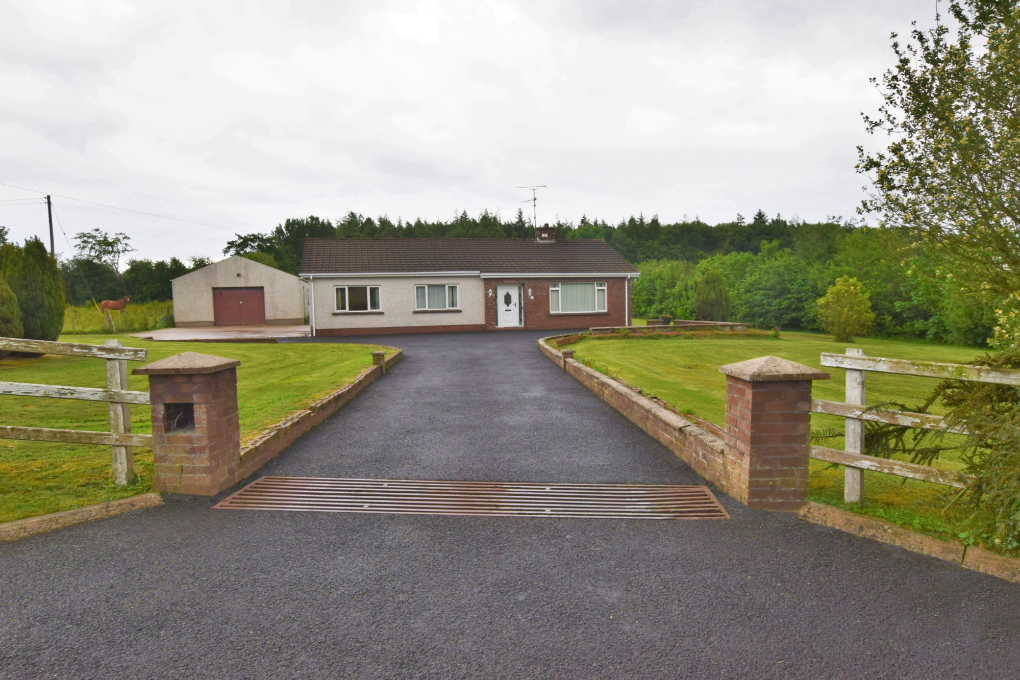Photo 1 of 29 Aghalarg Road, Stewartstown