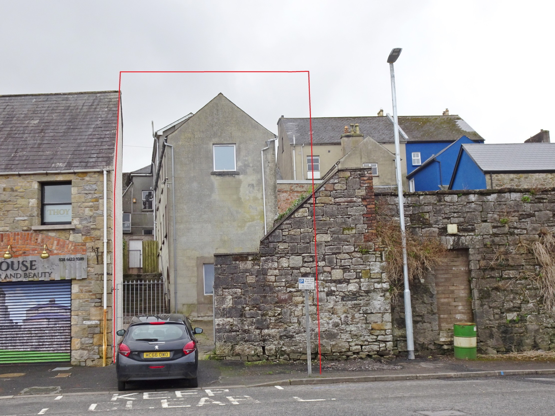 Photo 1 of 20 Head Street, Enniskillen