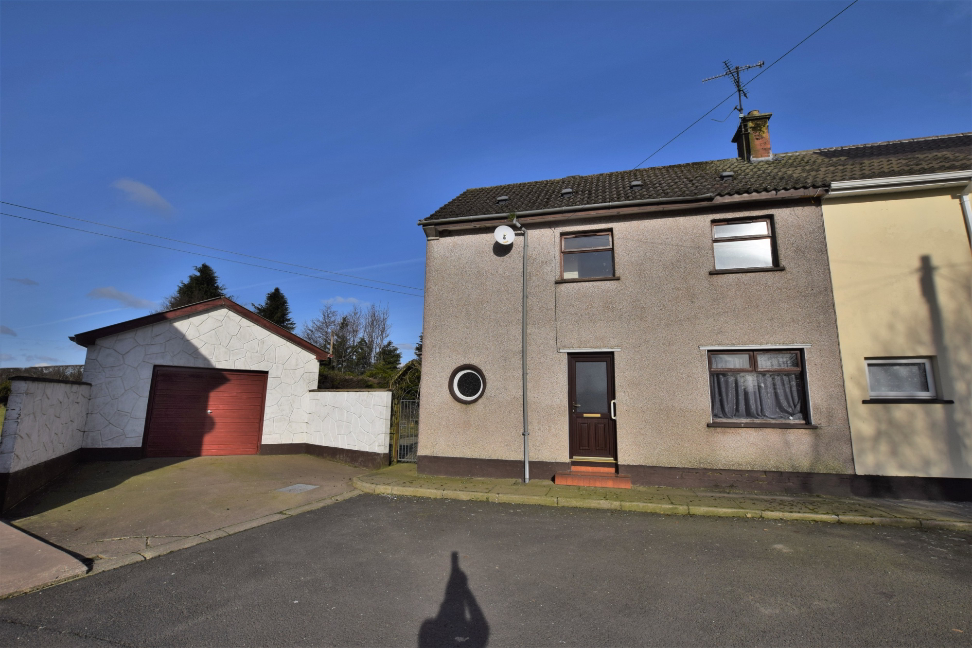 Photo 1 of 4 Kildress Terrace, Cookstown