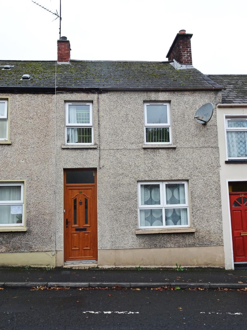 Photo 1 of 24 Mill Street, Enniskillen