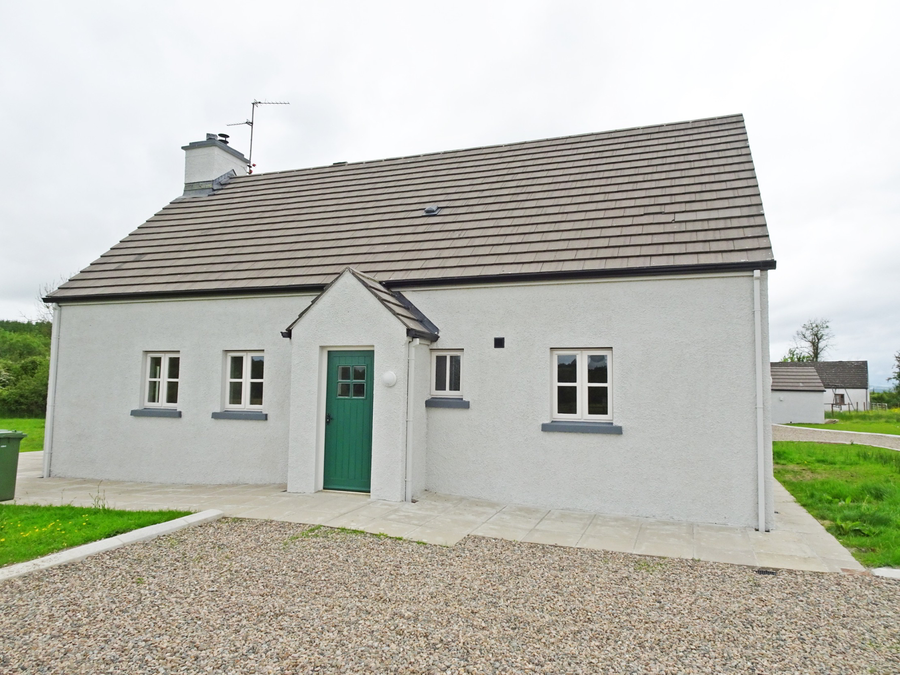 Photo 1 of Crehen Cottage, Corraquil Country Cottages, Teemore, Derrylin