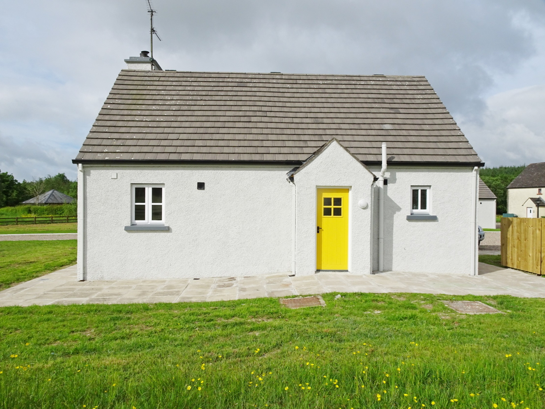 Photo 1 of Inishturk Cottage, Corraquil Country Cottages, Teemore, Derrylin