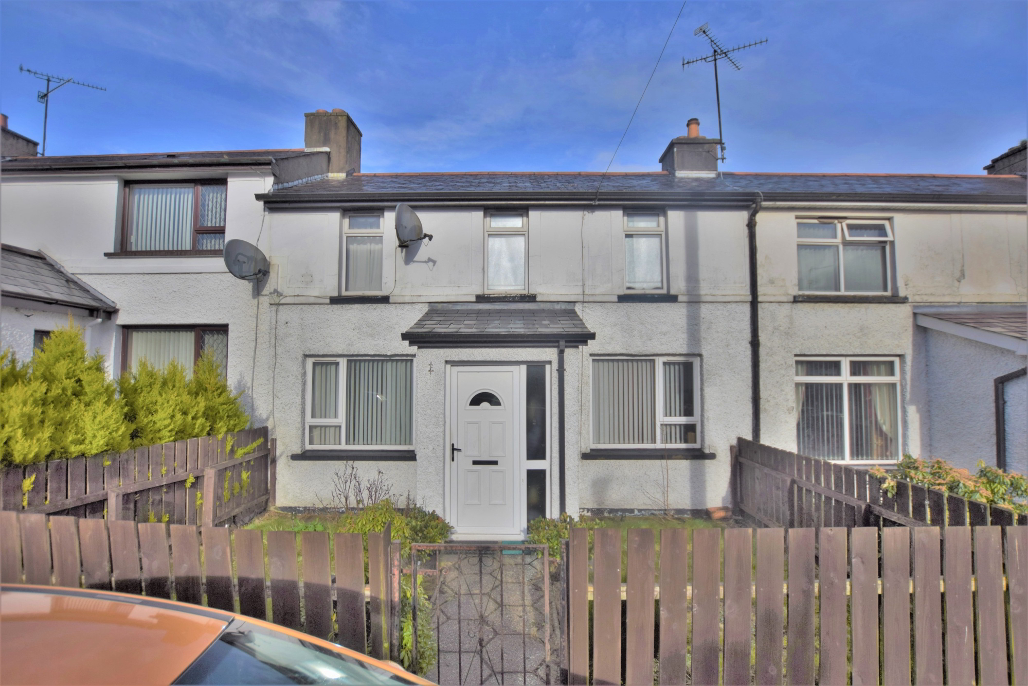 Photo 1 of 5 Balmarino Terrace, Coalisland, Dungannon