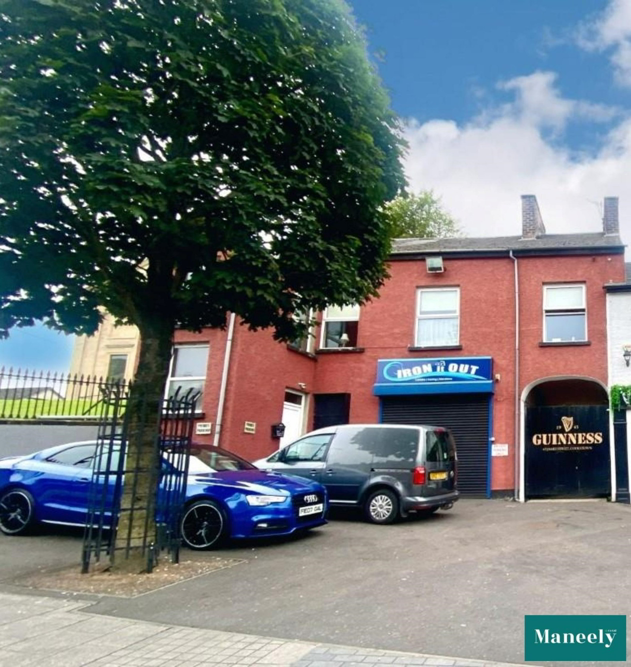 Photo 1 of 67 & 67A James Street, Cookstown