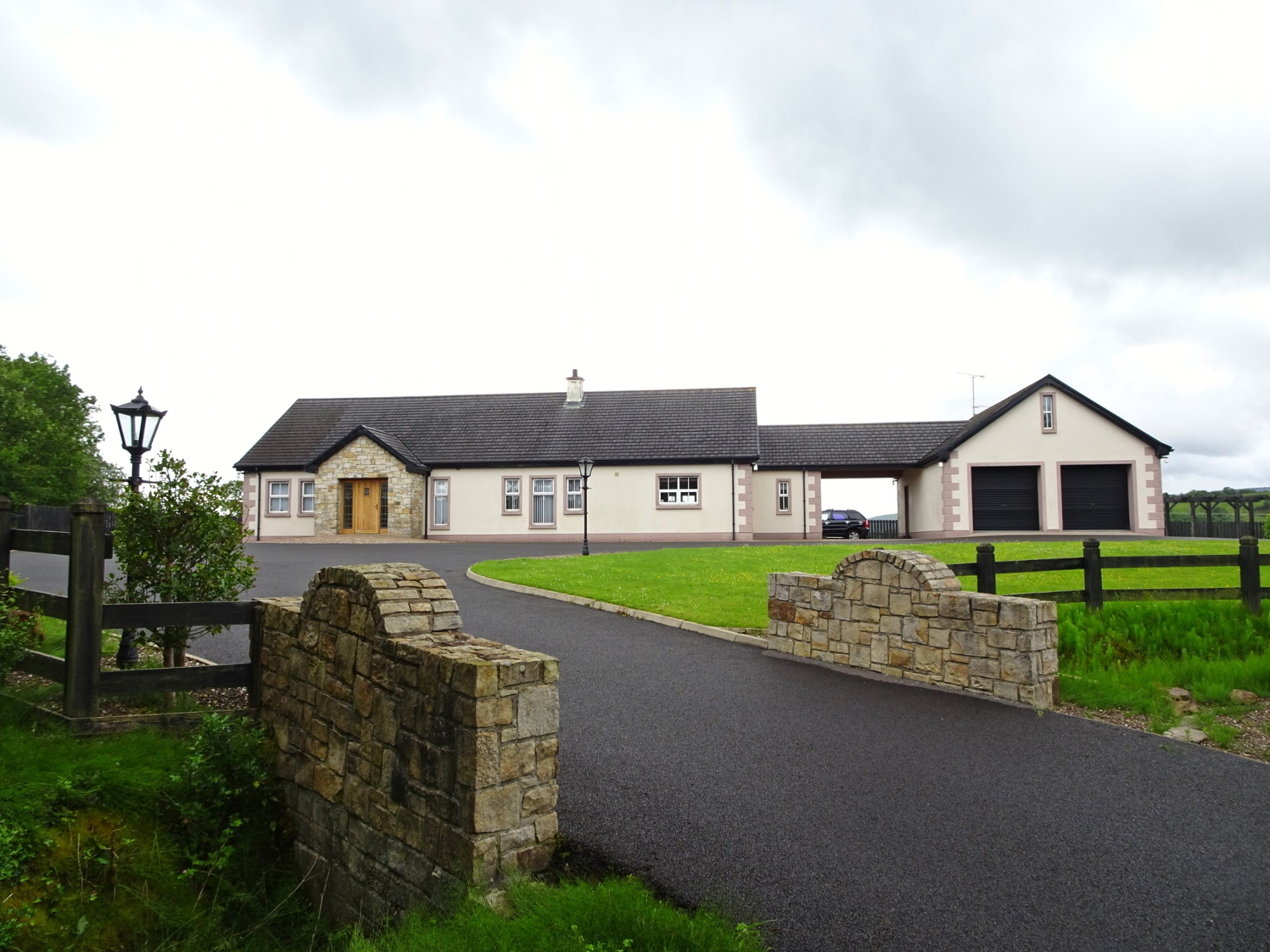 Photo 1 of 318 Derrygonnelly Road, Killyveagh, Derrygonnelly