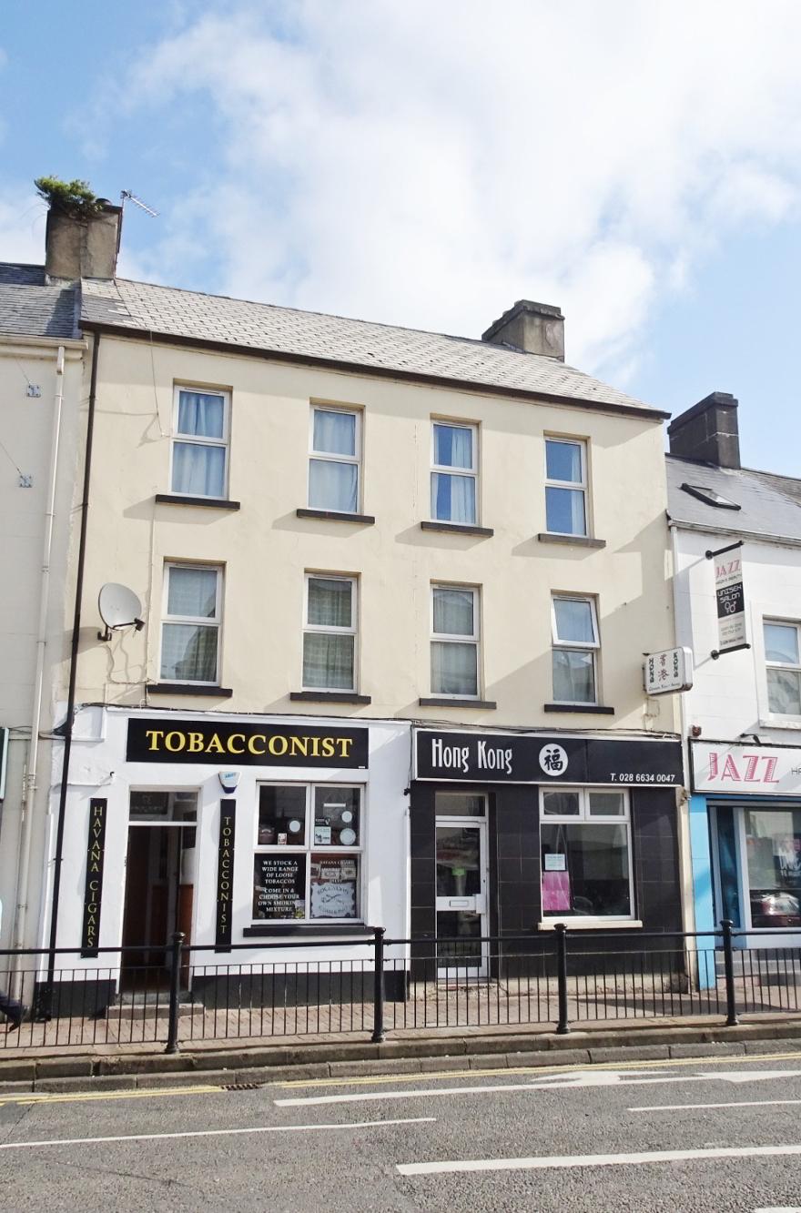Photo 1 of 60 Belmore Street, Enniskillen