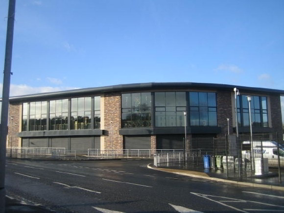 Photo 1 of New Retail/Office Unit Dungannon Road, Coalisland