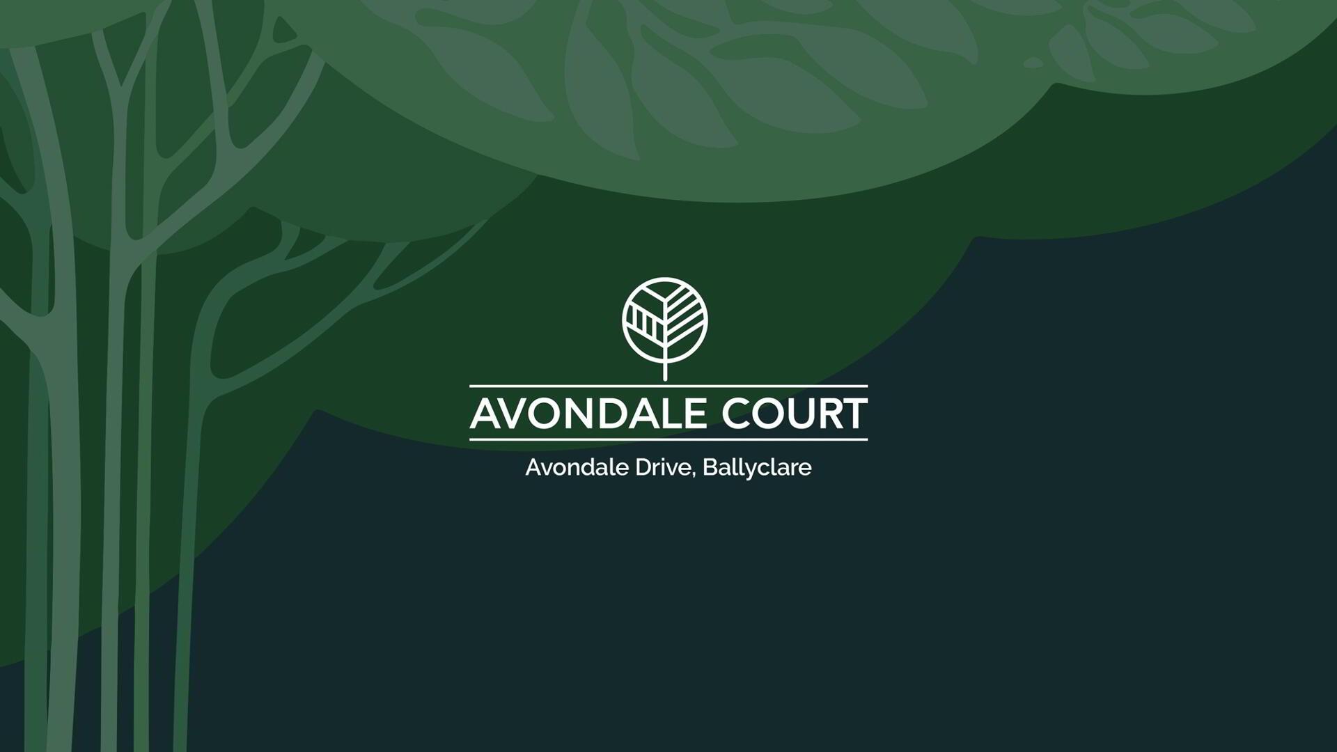 Avondale Court, Ballyclare