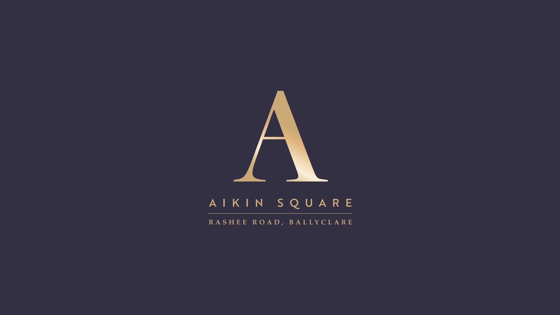 Aikin Square, Ballyclare,