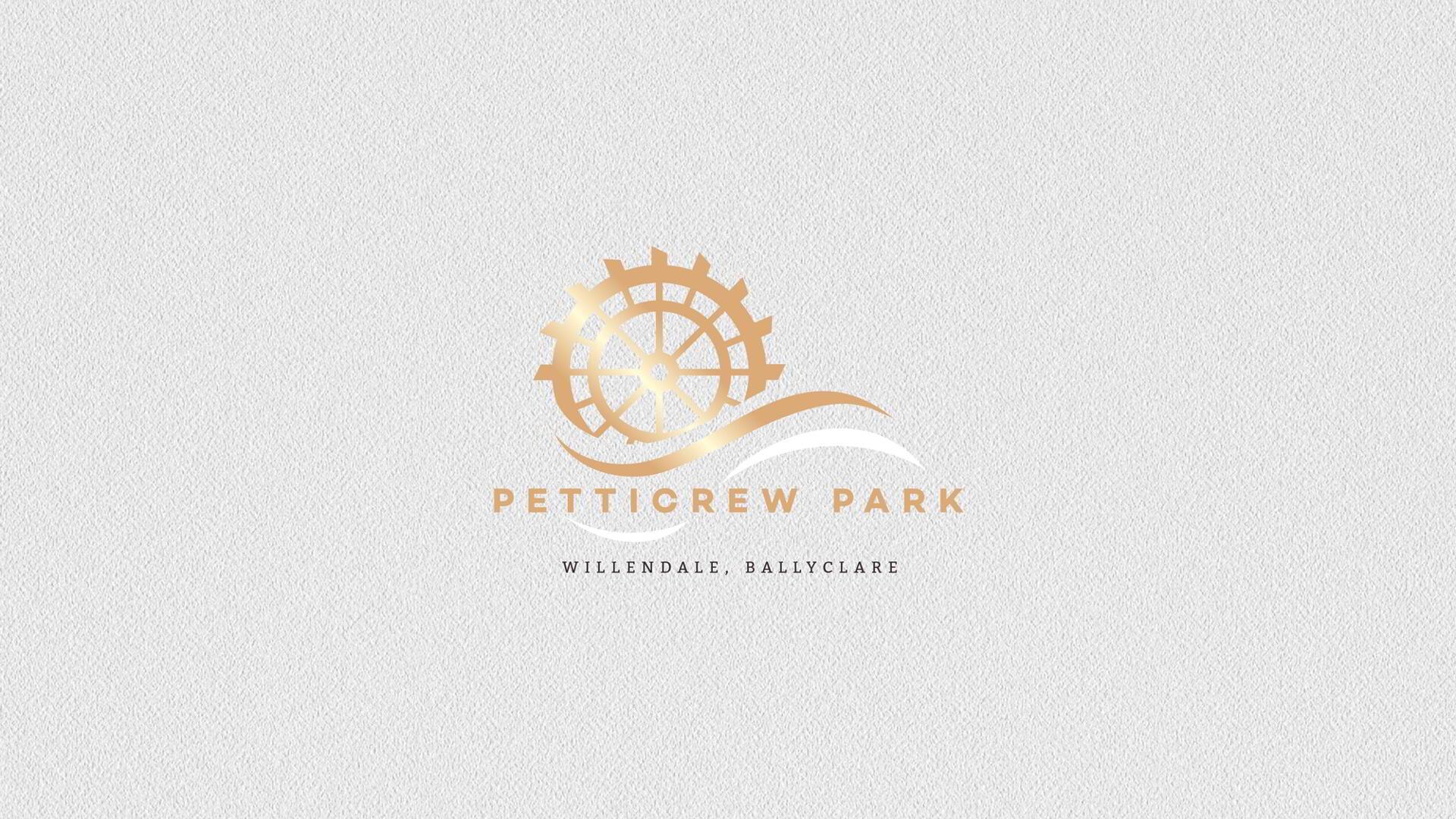 Petticrew Park, Ballyclare