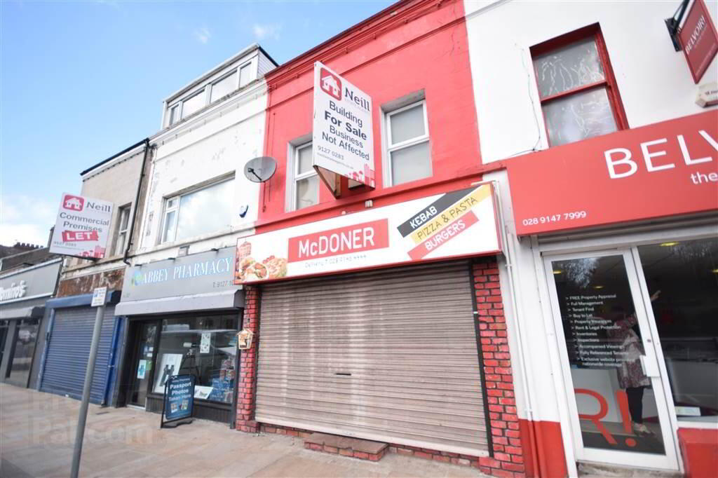 90 Abbey Street Bangor Propertypal