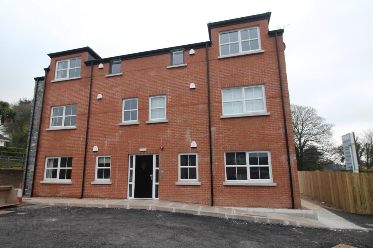 The Erin Apartments Ballycullen Halt Scrabo Road Newtownards