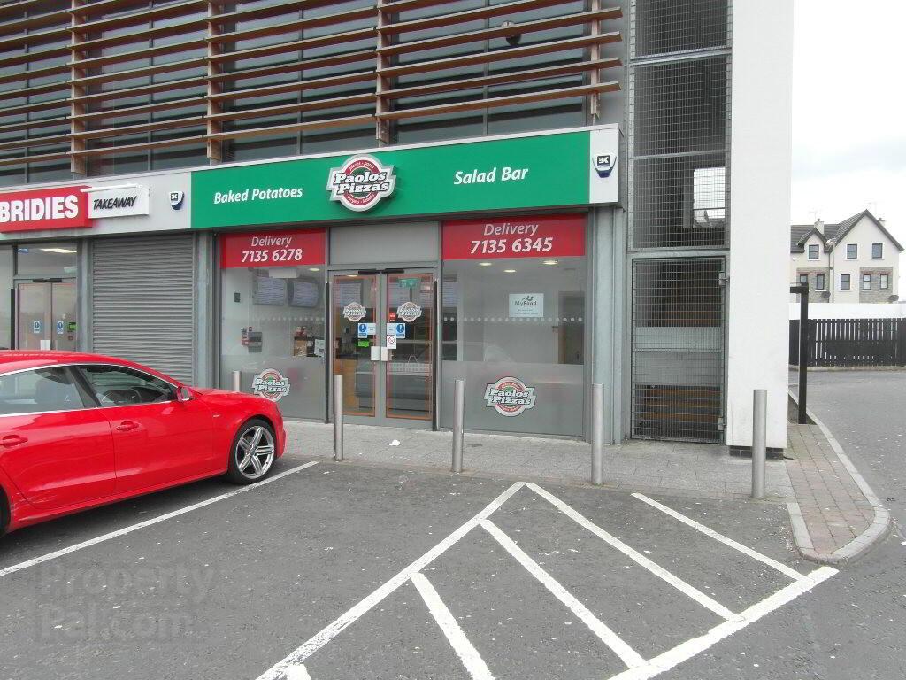 4 Ballynagard Shopping Centre Culmore Road Derry Propertypal