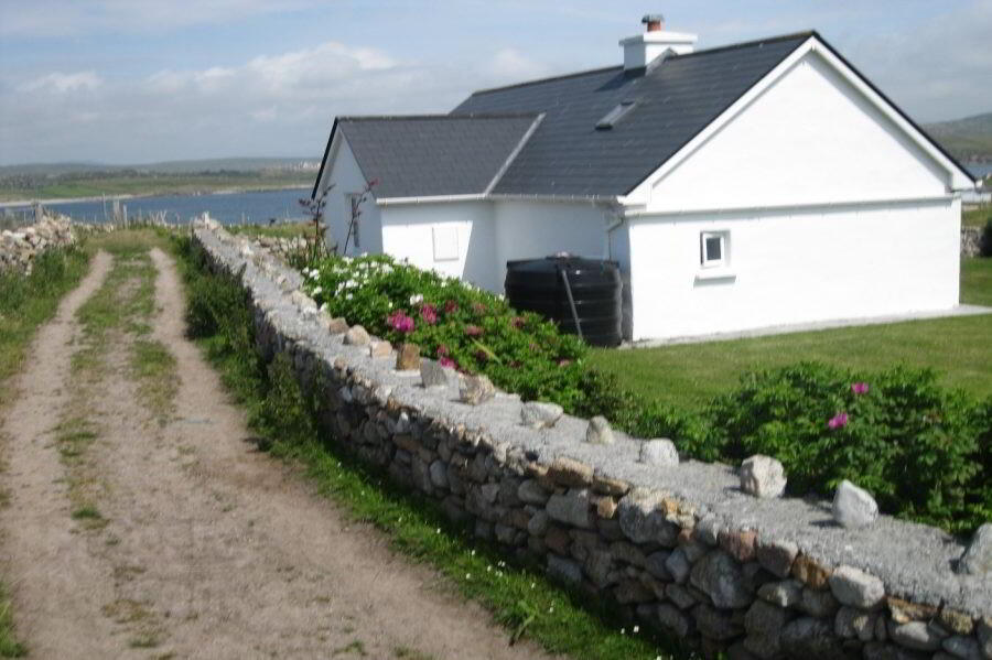 Vacation Home Island View Townhouses, Clifden, Ireland