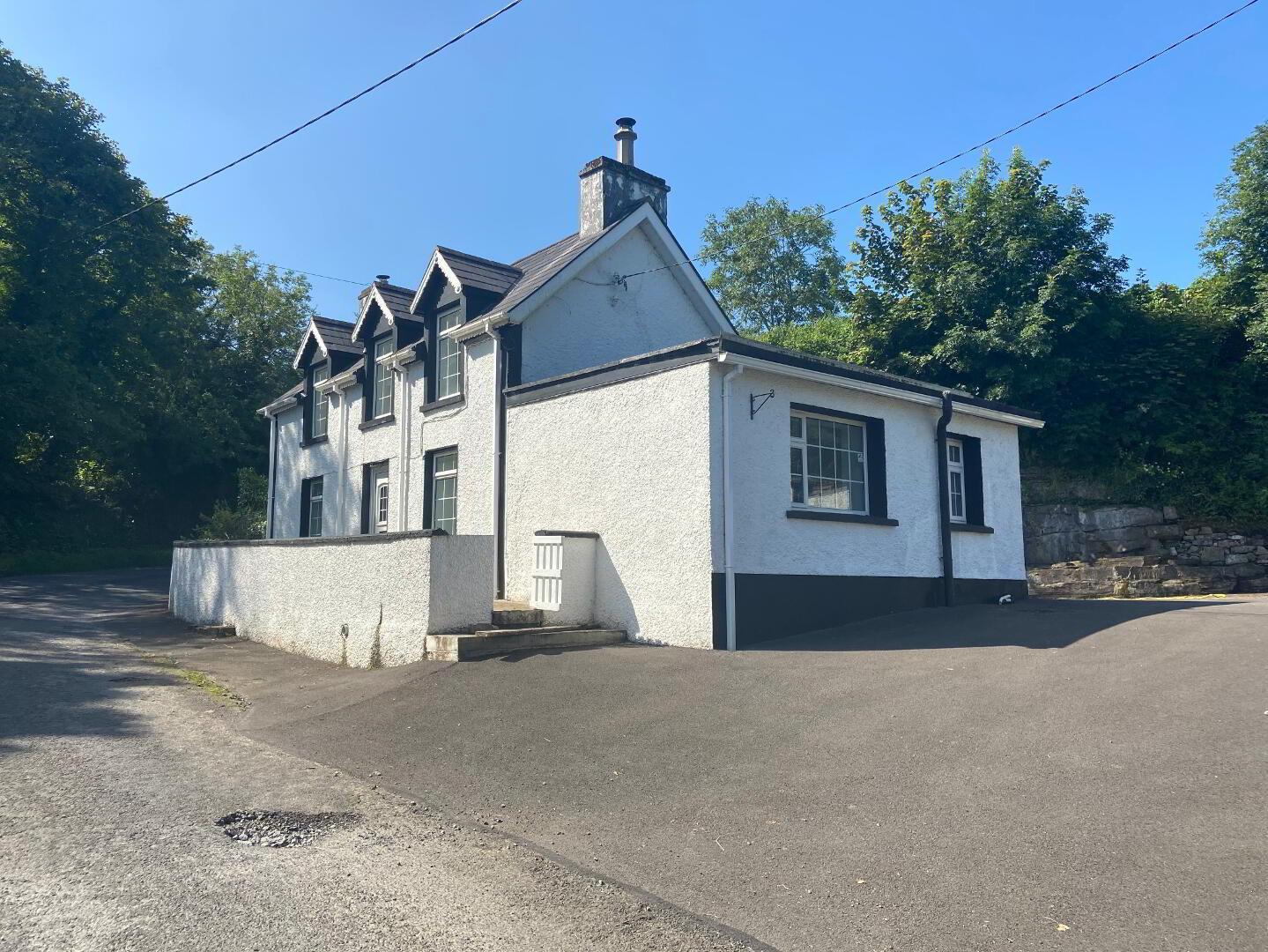 Ballinacarrick, Ballintra Village, Ballintra - PropertyPal