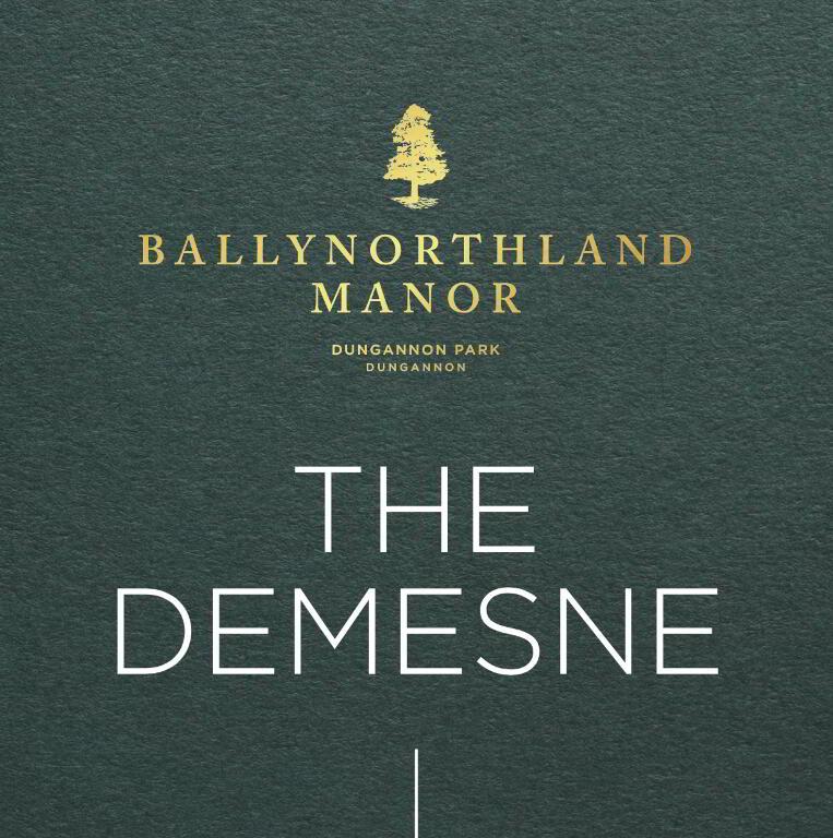 The Demesne