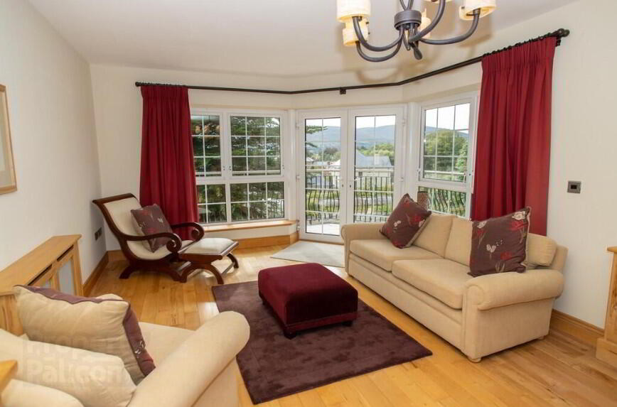 Photo 6 of Third Floor 2 Bedroom Apartment, Seafields Court, Rostrevor Road, Warrenpoint