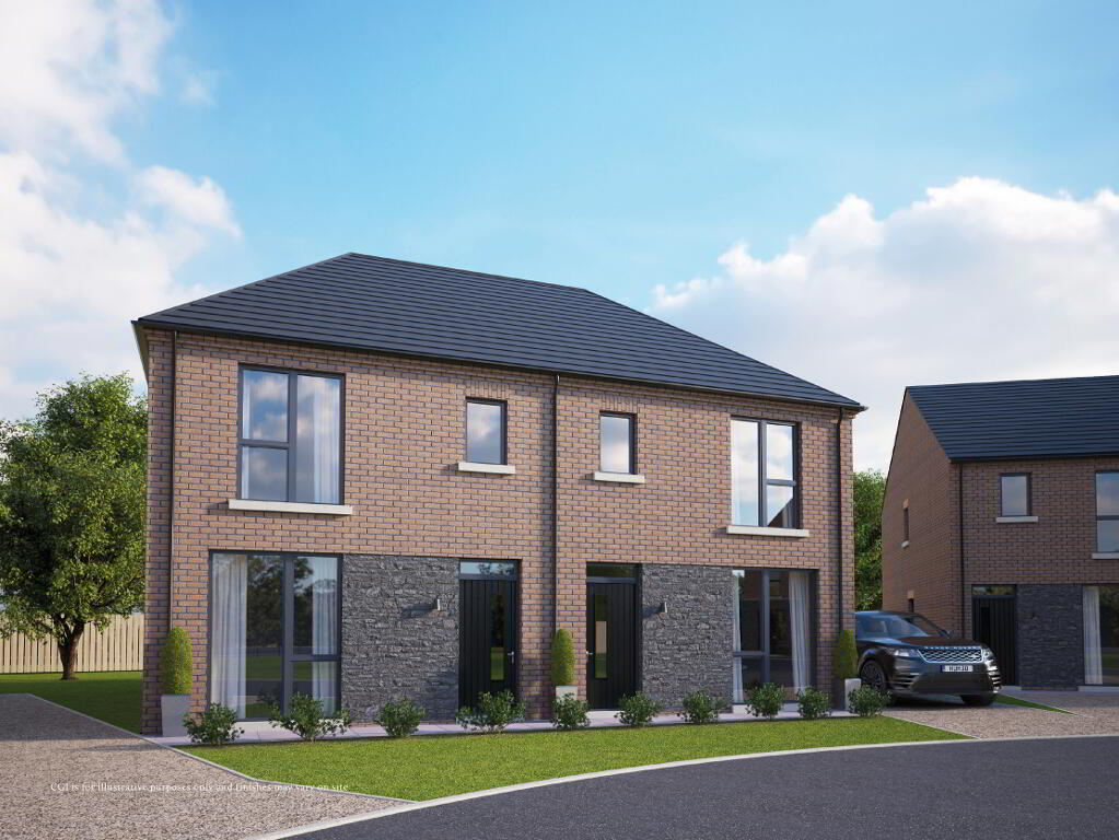 Photo 1 of The Eustace, Rockland View, Ballyeaston Road, Ballyclare