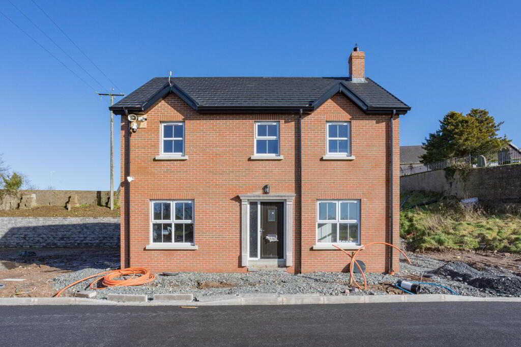 Photo 4 of House Type A, Shanmoy Downs, Eglish, Dungannon