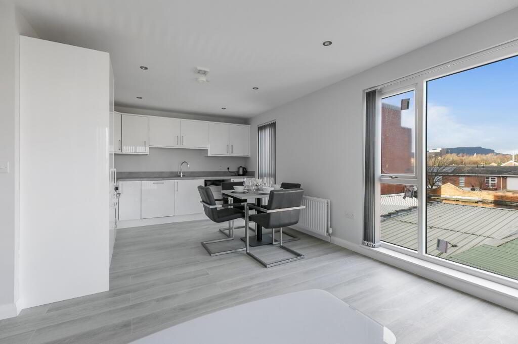 Photo 18 of 2 Bedroom Apartment, Gardiner Square, Belfast City Centre, Belfast