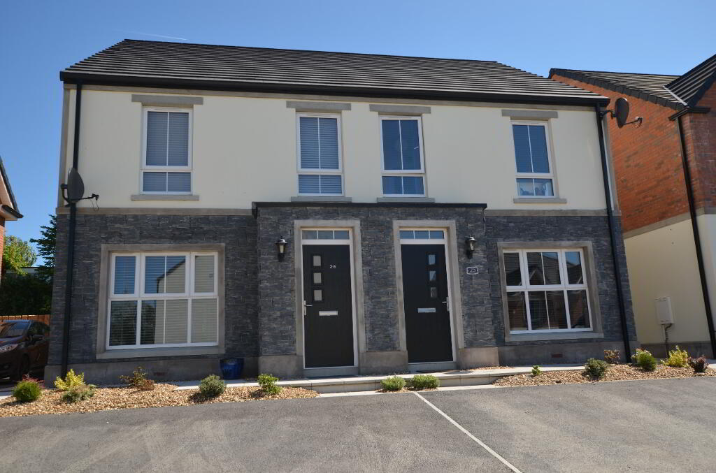 Photo 2 of The Harland, Parsons Gate, Armagh Road, Portadown