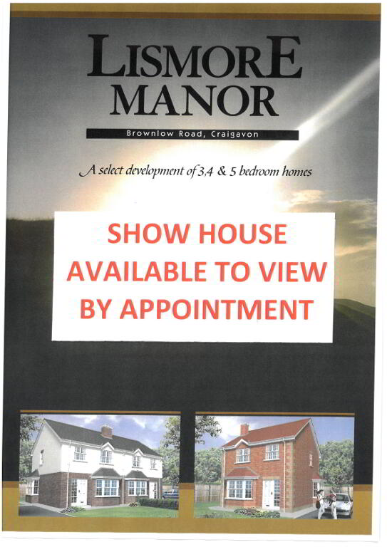 Photo 1 of Lismore Manor, Craigavon
